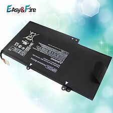 NEW HP ENVY X360 15-U011DX Battery NP03XL 11.4V 43WH 761230-005 HSTNN-LB6L USA