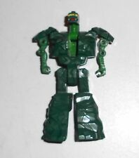 1985 G1 Rocklords - TOMBSTONE Rock Lord Series 1 - Used (R56)