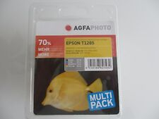 AGFA PHOTO not original T1285 T12 81 82 83 84 epson stylus office S22 SX235