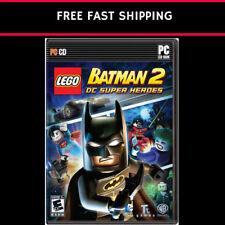 LEGO Batman 2: DC Super Heroes - PC [Windows Vista]