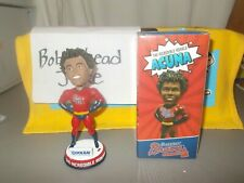 2018 RONALD ACUNA SUPER HERO GWINNETT BRAVES BOBBLEHEAD SGA **SEE PHOTOS**