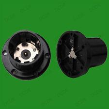 Bakelite Goliath Screw Socket E40 Surface Mounted Push In Lamp Light Bulb Holder