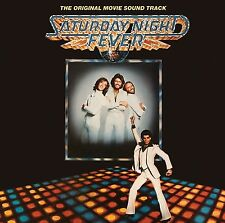 SATURDAY NIGHT FEVER SOUNDTRACK CD NEW