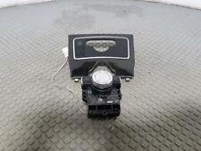 2011 Mercedes-Benz CLS Class 2011 To 2014 Sat Nav Controller
