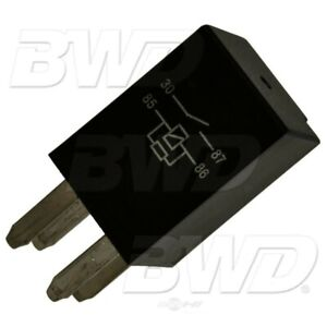 Fog Lamp Relay  BWD Automotive  R6367