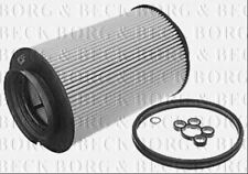 BORG & BECK FUEL FILTER FOR VW CADDY DIESEL 1.9 55KW