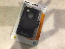 iPhone 4 Holster Otter Box Defender Series Black Belt Clip Case New
