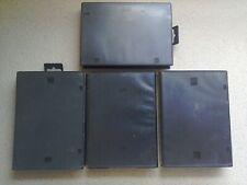 4 Replacement Sega Mega Drive Game Boxes