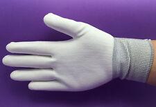 Men's PU Coated Palm Gloves Farming Gardening Gloves