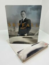 James Bond 007 Skyfall Steelbook Blu-Ray UK