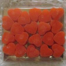 CIRE POUR BRÛLEUR - 100% VEGETALE  *FRUIT DE LA PASSION* - PARFUMS SOLIDES 30GR