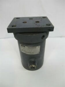 Parker S41FG-1-2.25 / 3771011053 Single Acting Telescopic Hydraulic Cylinder