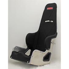 Kirkey 3818511 Racing Seat Cover Black Tweed - Fits 38185
