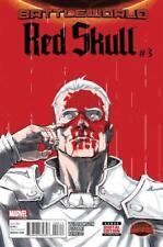 Red Skull #3 (of 3) SWA VF/NM