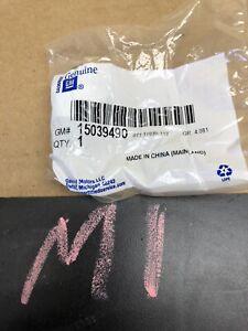 1 OEM GM Transmission Support Mount Shaft Nut Cadillac Chevrolet GMC 15039490 Oe