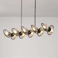 Glass Pendant Light Modern Ceiling Lights Large Chandelier Lighting Kitchen Lamp