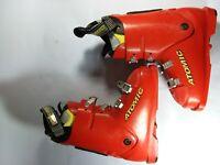 Atomic Race Ski Boots 9.28 Flex, 304mm