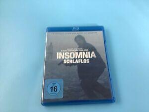 Insomnia - Schlaflos - Bluray Disc Film