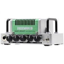 HOTONE AUDIO - Freeman B 5w Nano Guitar Amp Head. Friedman BE 100 Inspired Tone!