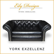 Hundesofa Hundebett Couch YORK EXZELLENZ Kunstleder NEU Sofa Bett Chihuahua