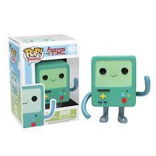 Funko POP! TV #52 Adventure Time BMO Vinyl Figure BeeMo