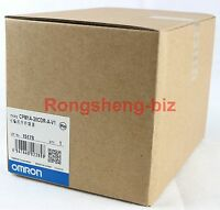 New OMRON Programmable Controller PLC Module CPM1A-20CDR-A-V1 CPM1A20CDRAV1