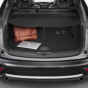 Mazda CX-9 Model TC Accessory Retractable Cargo Cover TK78V1350