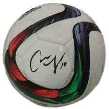 Carli Lloyd Autographed/Signed USA Soccer Adidas Soccer Ball JSA 14007
