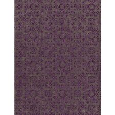 Designers Guild WALLPAPER SEREGO P065/11 Damson NEW