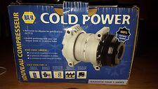 New compressor SENTRA 2004