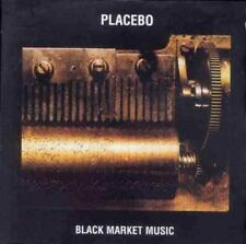 Placebo - Black Market Music - Placebo CD Z6VG The Fast Free Shipping