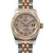 Authentic ROLEX 179171 Datejust SSxPG Automatic  #260-002-229-4807