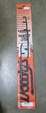 """New Woodys 6"""" Carbide Runners Arctic Cat Polaris Ski Doo Yamaha TSD49350-1 SNB"""