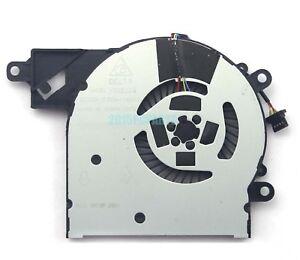 New for HP Pavilion x360 13-s 13-s000 13-s100 13-S121CA 13-s150sa CPU Fan