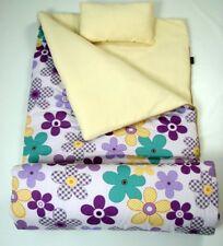 SoHo Kids Collection, Floral Garden Sleeping Bag