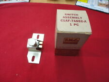 NOS 1961-62-63-64 FORD GALAXIE OVERDRIVE KICKDOWN SWITCH NEW IN ORIGINAL BOX