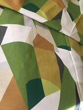 "SCION ""PUCCIretro curtain fabric just under 6 m"