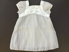 Baby Dior girls dress 24M
