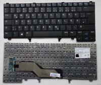 original Tastatur DELL Latitude E6440 E-6440 E6430 ATG  Keyboard
