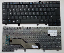 Original teclado Dell Latitude e6220 e6320 e6420 e5420 xt3 e6330 Keyboard