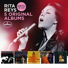 Reys,Rita - 5 Original Albums /3