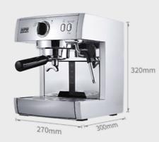 Small size coffee machine