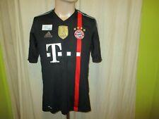 "FC Bayern München Adidas Champions League Trikot 2014/15 ""-T---"" Gr.S- M Neu"