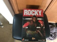 Hot Toys 1/6 Scale MMS20 ROCKY Mr.T Clubber Lang Action Figure