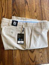 Footjoy Pants Khaki Size 34/30