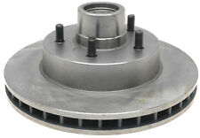 ACDelco Advantage 18A2A Disc Brake Rotor and Hub Assembly