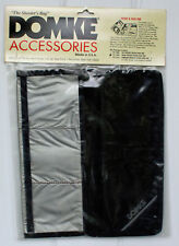 Domle Filter & Disk File Nine Pouches 721-009 NEW