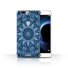Étuis, housses et coques bleus Huawei Honor 8 pour téléphone mobile et assistant personnel (PDA) Huawei