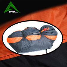 Wing bag, Stuff Sack, Quick Bag, Paramotor, Powered Paragliding Orange