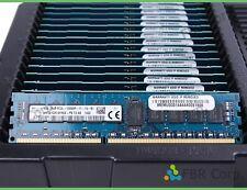 New 8GB Hynix PC3L-12800R DDR3L 1600 2Rx8 Server Memory RAM HMT41GR7AFR8A-PB LOT